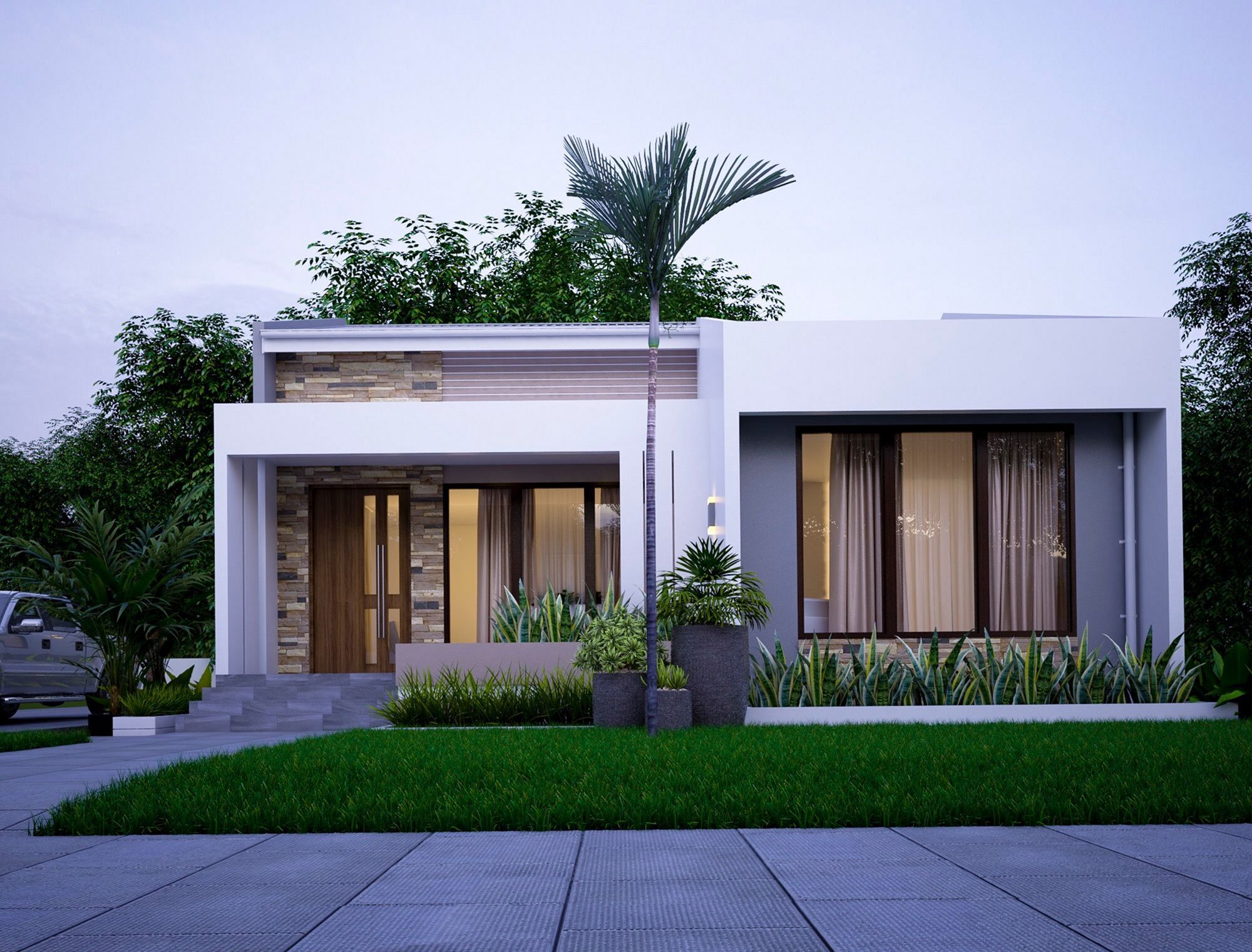 Beautiful-Minimalist-House-Design